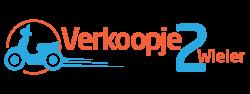 Verkoopje2wieler Logo